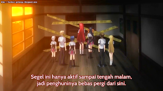 download highschool DxD s2 episode 9 [subtitle indonesia]