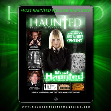 IF YOU ARE A FAN OF MOST HAUNTED