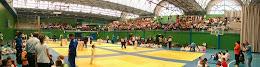 Histórico Copa Judo Luanco