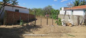 Vende–se um Terreno com Escritura Pública em Campo Grande