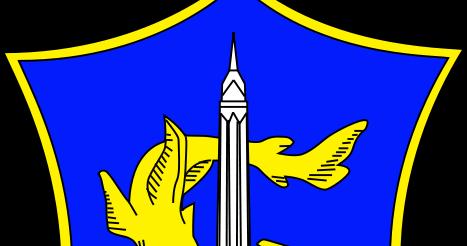 Gambar Disnaker Kota Surabaya Logo Rumahkuistanaku Kabupaten Jawa Timur