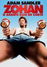 Assistir Filme Zohan O Agente Bom De Corte Dublado Online | 720p HD