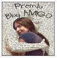 Selo blog amigo