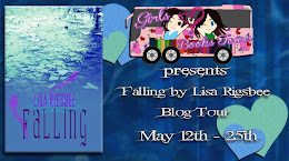 Falling blog tour