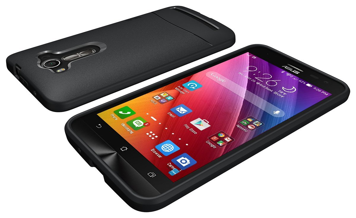 The Best Covers And Cases For Asus Zenfone 2 Laser Ze550kl Window Ze 550kl Gel Cover