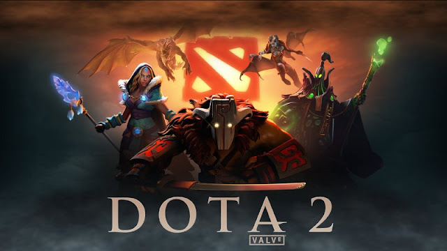 Download Game Dota 2