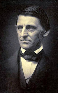 Photo of Ralph Waldo Emerson