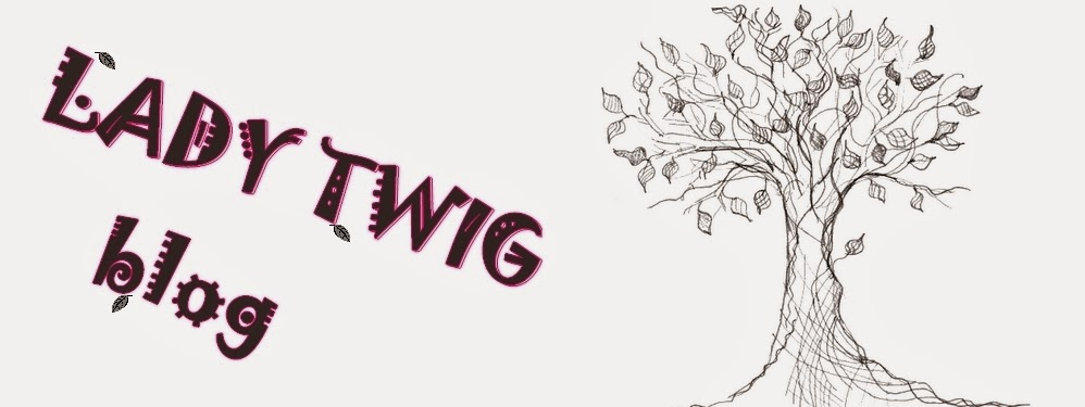 Lady Twig