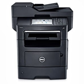 Dell B3465dnf A4 Mono Multifunction Laser Expensive Printer