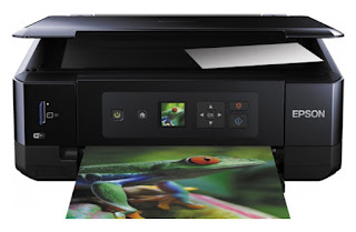 Epson Expression Premium XP-530 Driver And Review
