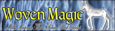 Woven Magic Books
