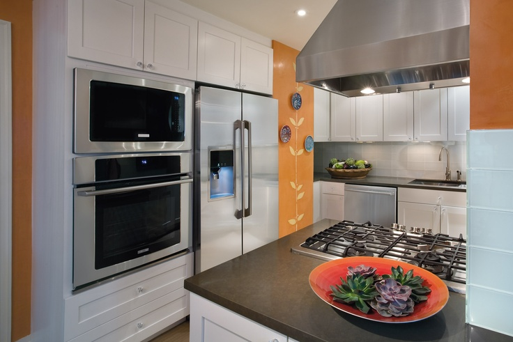My dream kitchen southern revivals for Dream kitchen appliances