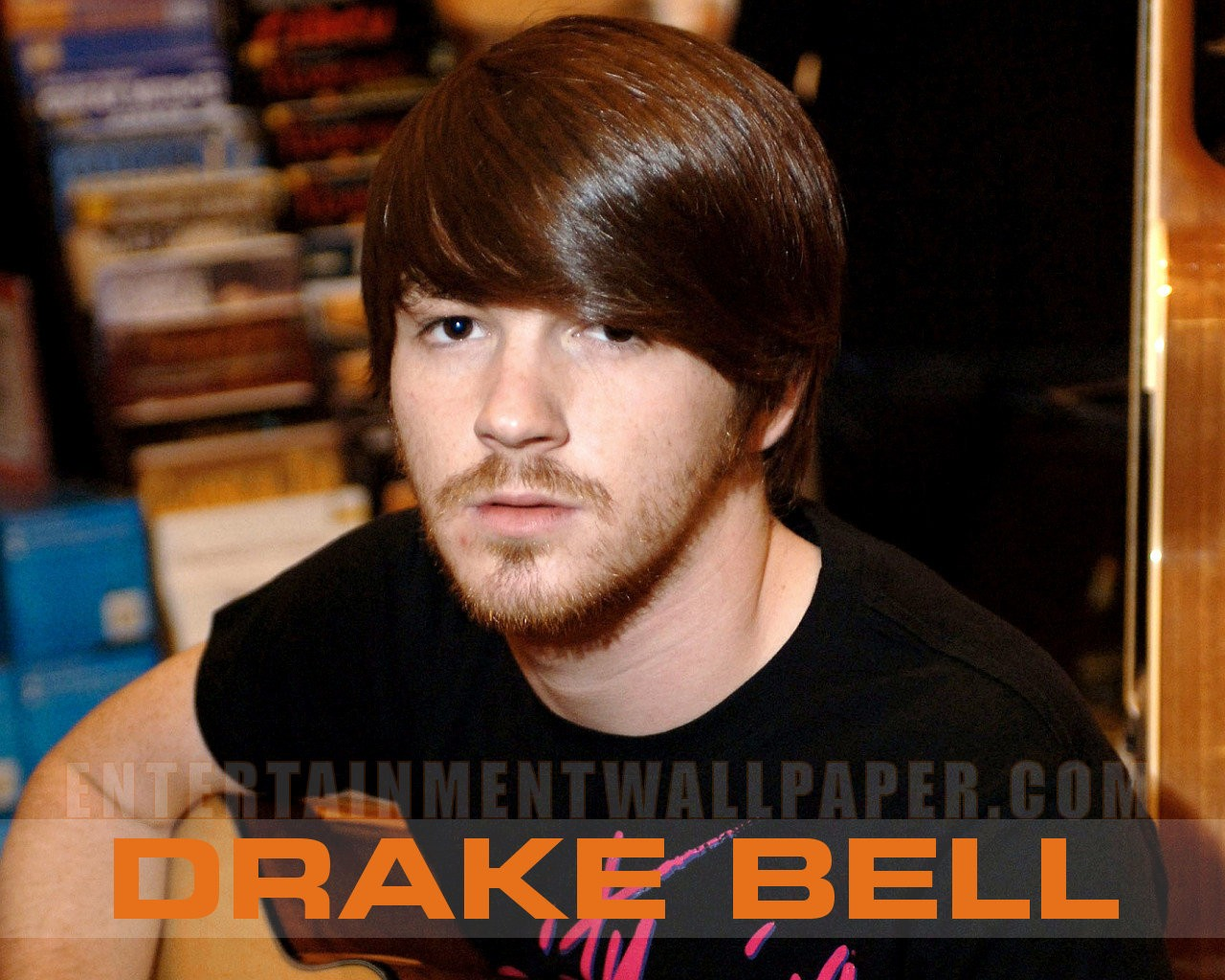 Drake Bell Wallpapers
