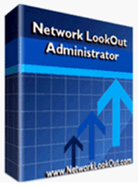 Network LookOut Administrator Professional 3.8.19.1