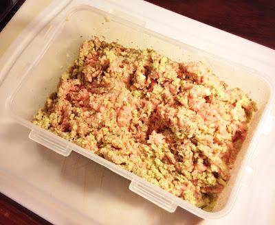 gluten free pork sage onion stuffing