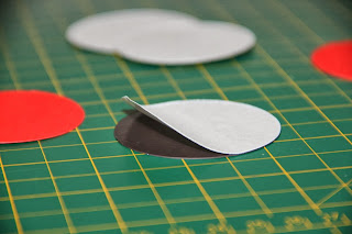 How To Cut Magnet Paper Kate Crafts