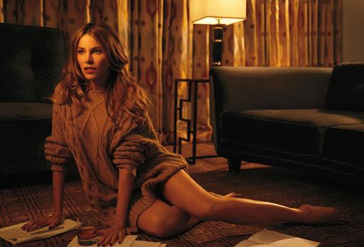 Sofia Vergara InStyle Magazine October 2015 Photoshoot