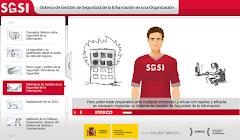 VIDEO:CURSO SGSI ISO 27001