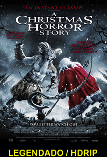 Assistir A Christmas Horror Story Legendado 2015