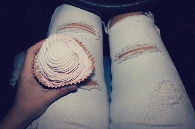 dulce de merengue