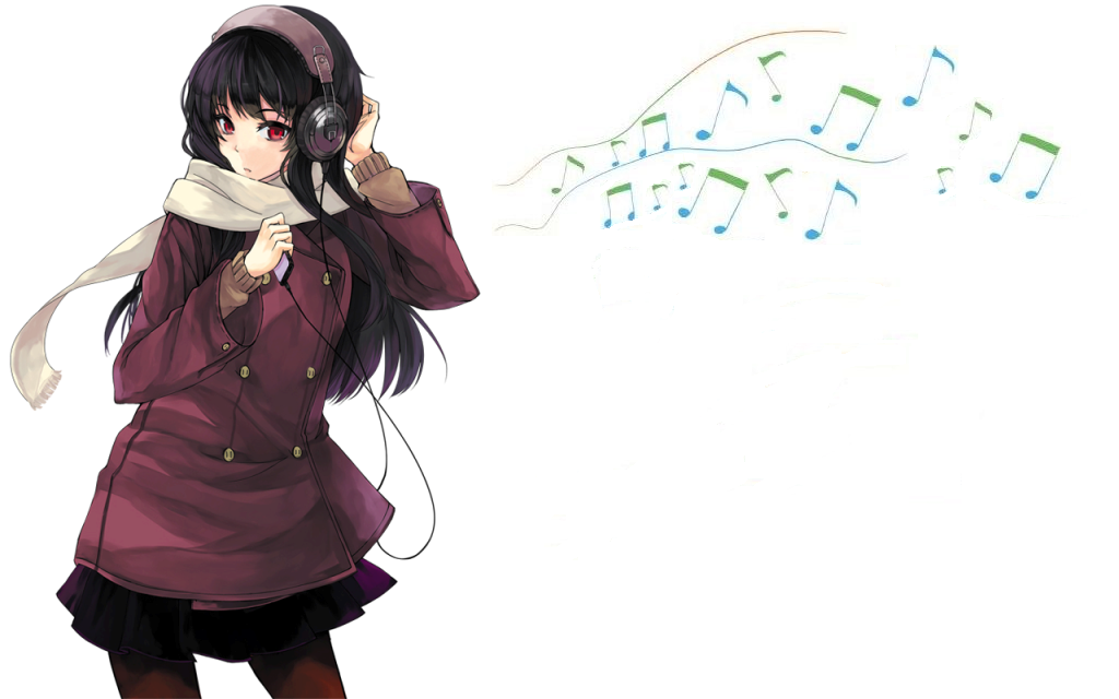anime music images k - photo #34