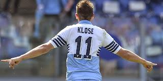Klose Akan Kejutkan Juventus di final Coppa Italia