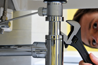 Plumbing Services in London