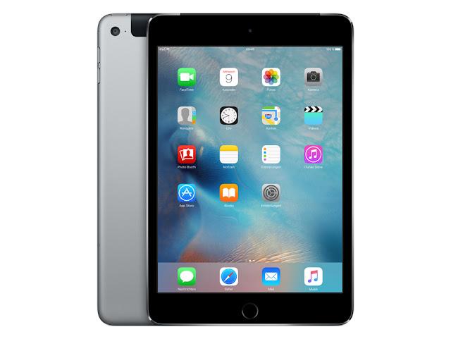 سعر Apple iPad Mini 4