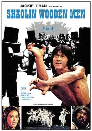 Thiếu Lâm Mộc Nhân Hạng - Shaolin Wooden Men (1976) Vietsub