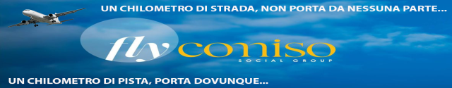 Fly Comiso - Social Group