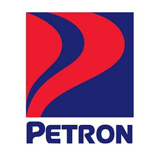Logo Petron Malaysia