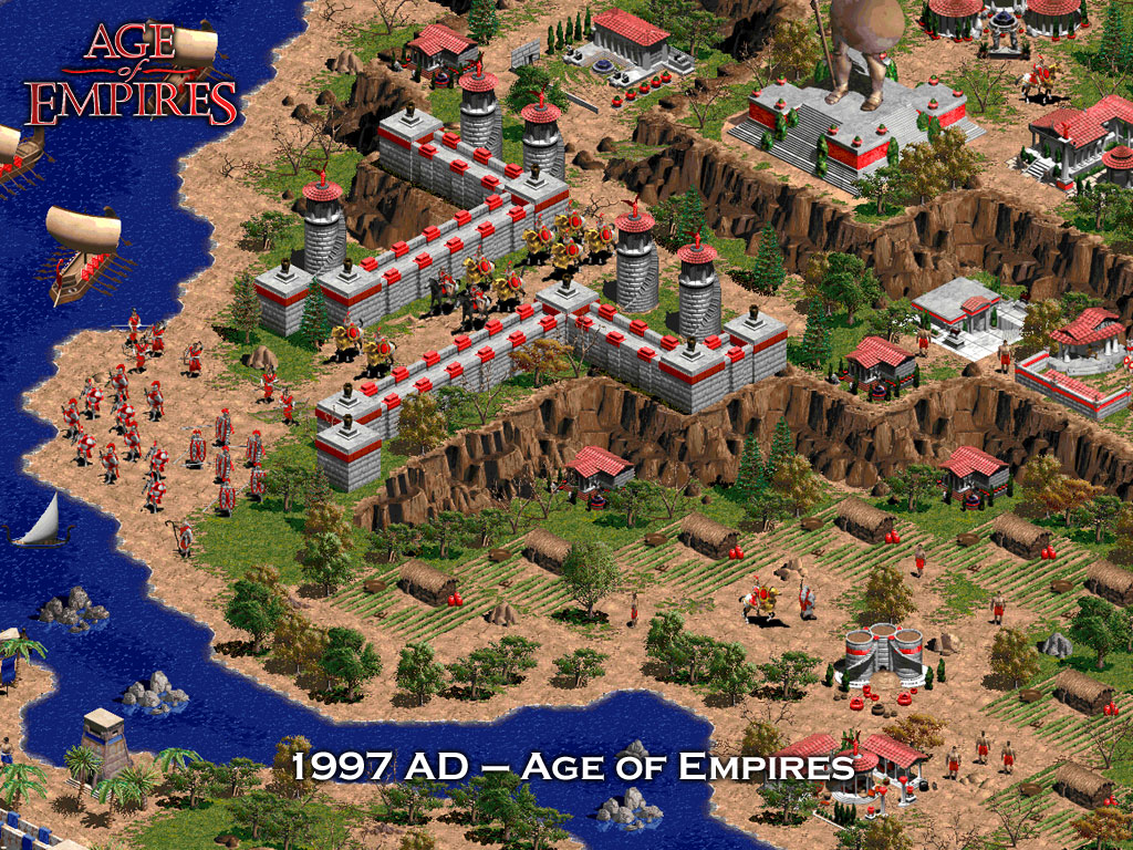 age of empires one - Movie Search Engine at Search.com