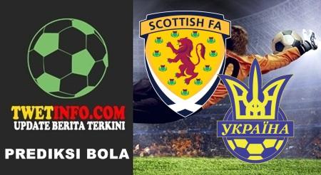 Prediksi Scotland U21 vs Ukraine U21