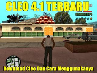 Download Cleo Dan Cara Menggunakanya