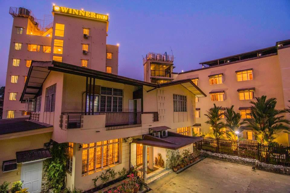 promo hotel singapore