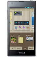 Mobile Price of LG Optimus LTE2