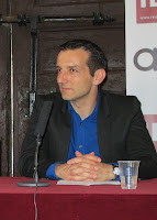Ismael Rojas