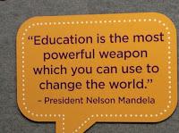 כוחו של חינוך