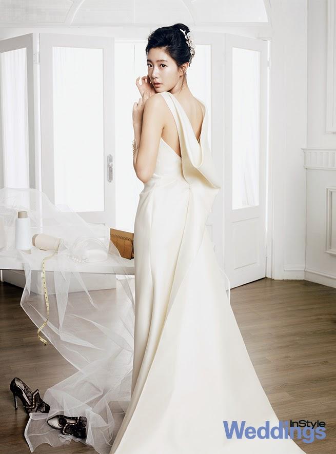 Clara lee wedding