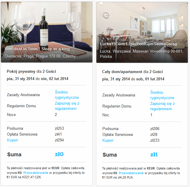 airbnb hotelspotter