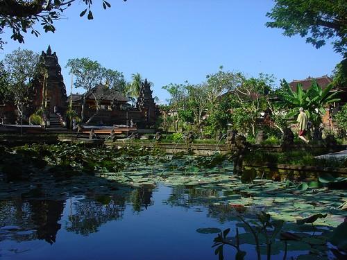 Foto Pemandangan Bali