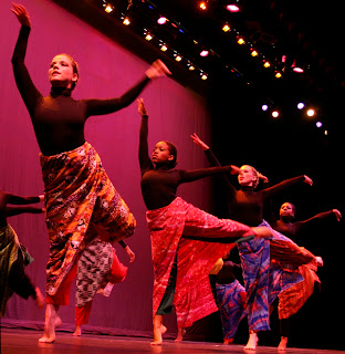 African American Dance Company
