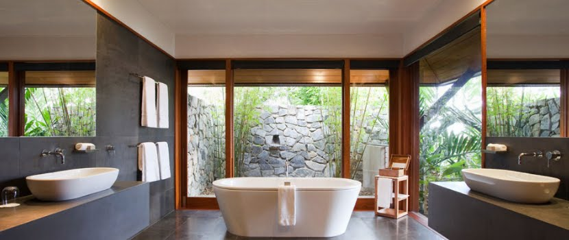 Candana top 10 hotel bathrooms for Best bathrooms in australia