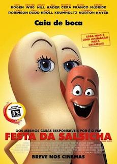 Imagens Sausage Party Torrent Dublado 1080p 720p BluRay Download