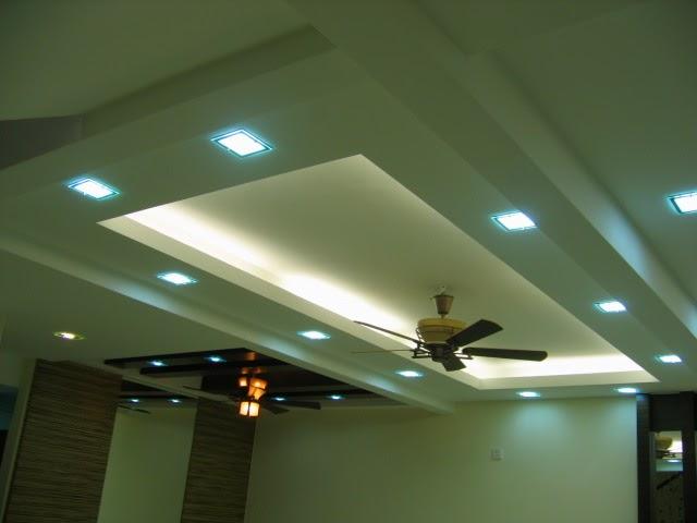 Mica Interior Design And Construction Ceiling Design