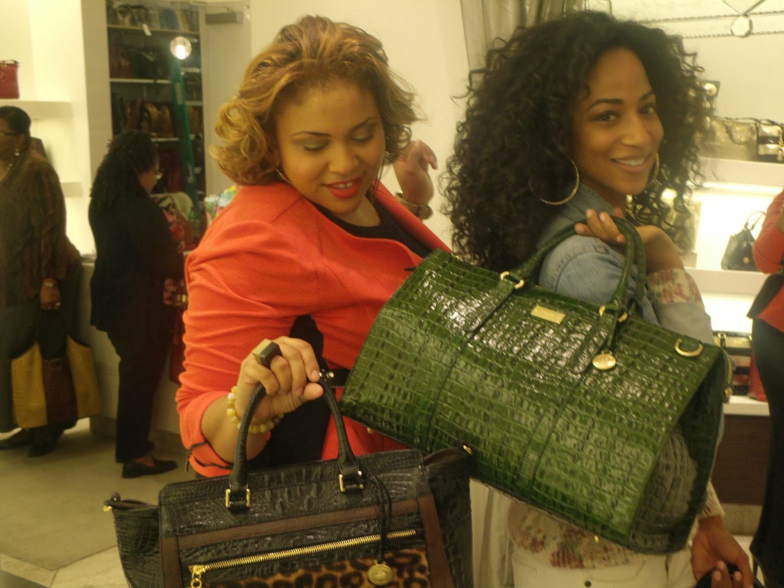 Handbags & Accessories - Brahmin - Macy's