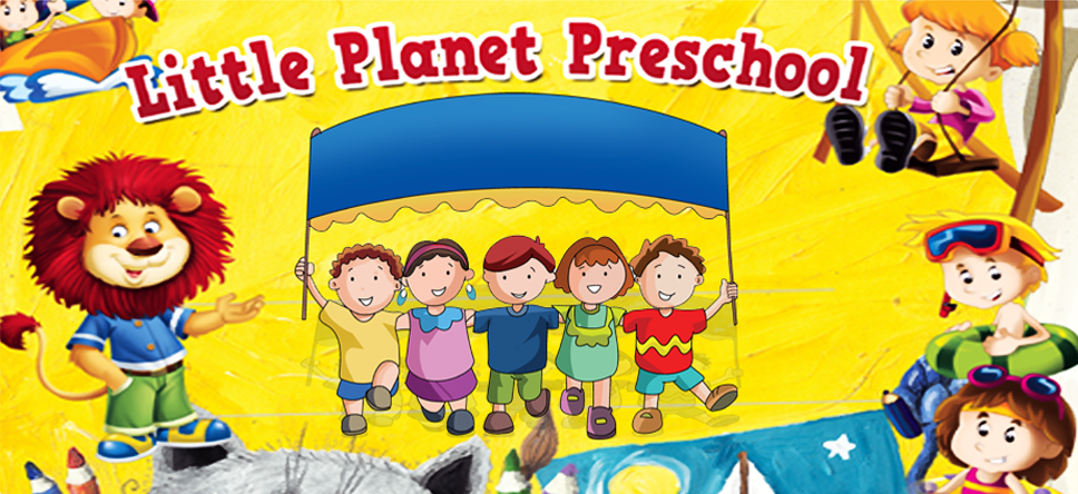 Little Planet Preschool