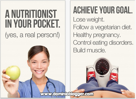 baja de peso en poco tiempo con Meals - www.dominioblogger.com
