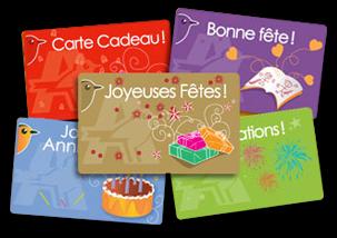 100 cartes cadeaux Auchan de 15 euros