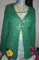 Verde total!!!
